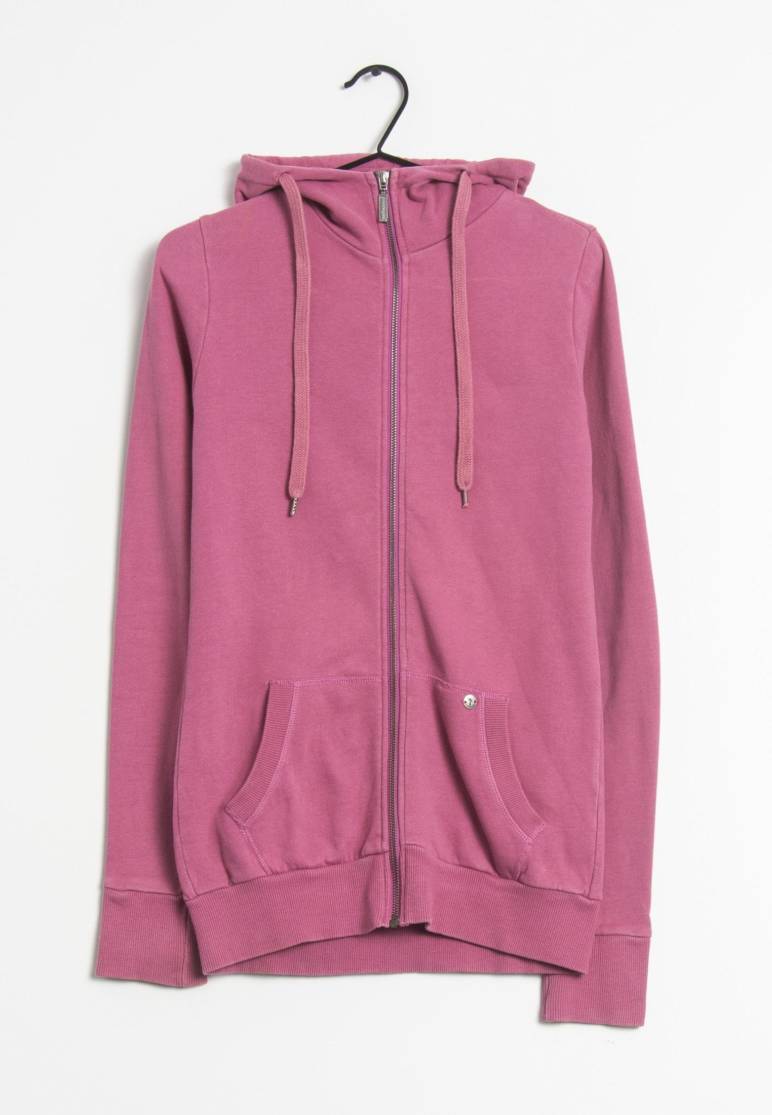 ARMEDANGELS Sweat / Fleece Pink Gr.XS