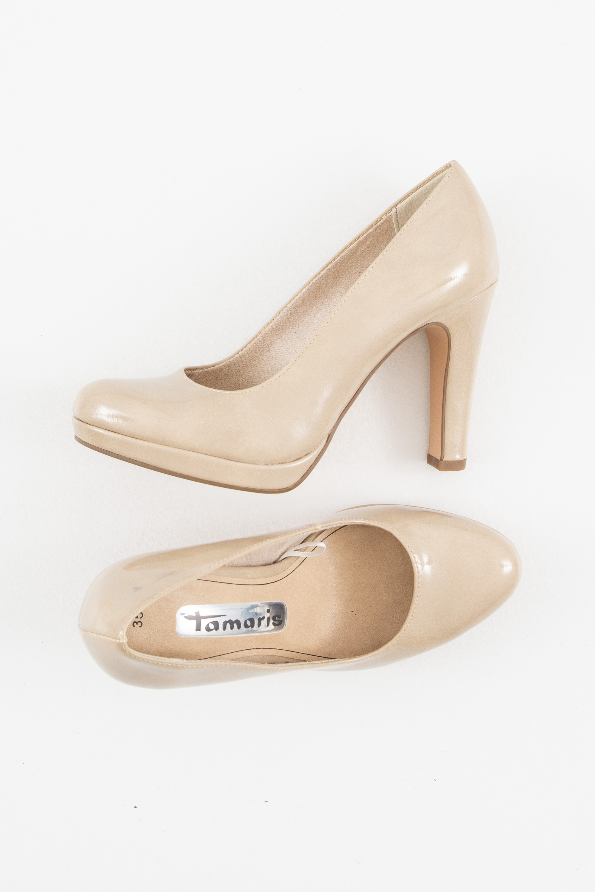 Tamaris Pumps Beige Gr.36