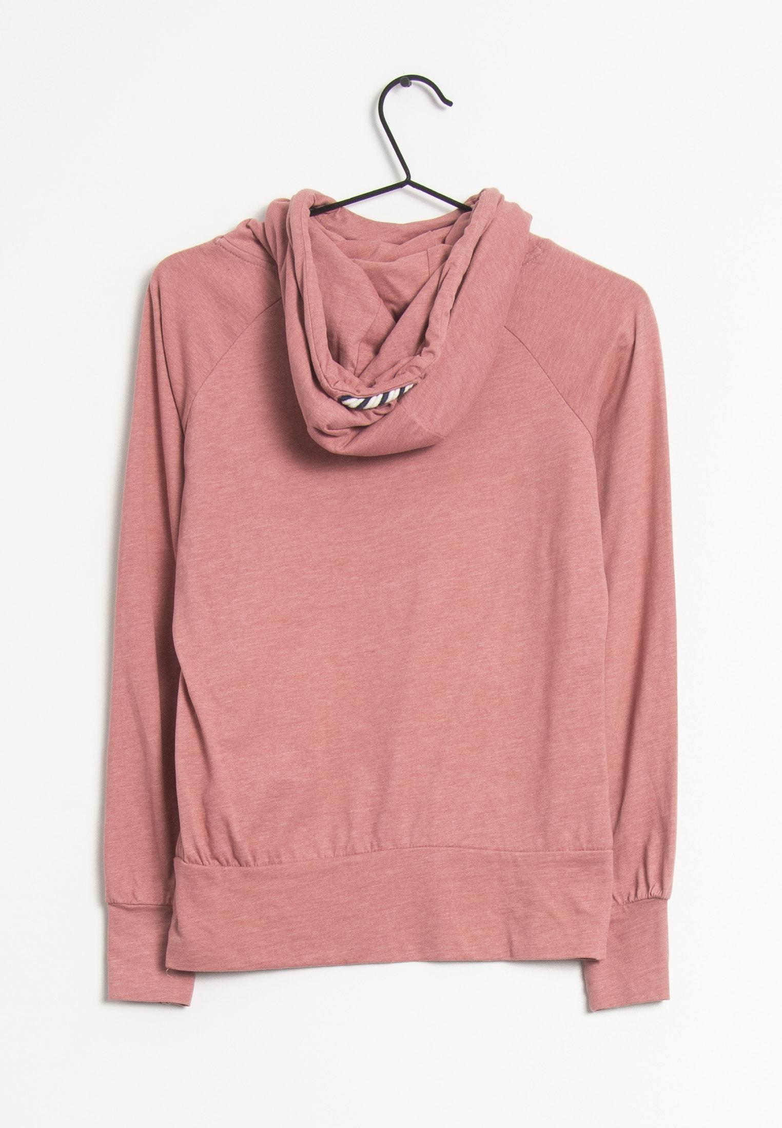 Naketano Sweat / Fleece Pink Gr.XS