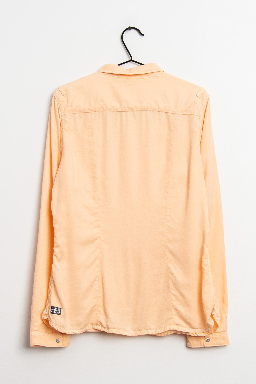 G-Star Bluse Orange Gr.XL