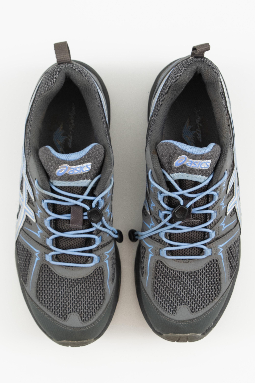 Asics Tiger Sneakers Grau Gr.41.5