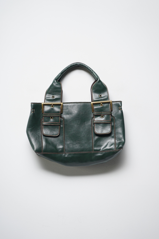 ALDO Tasche Grün