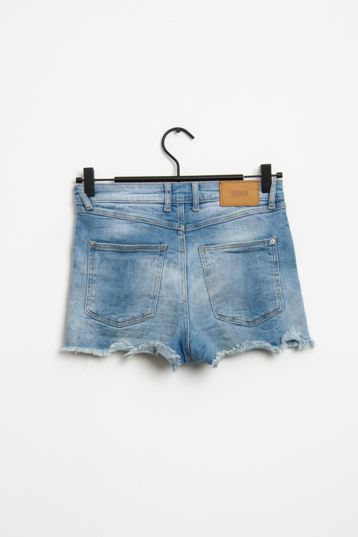 G-Star Shorts Blau Gr.36