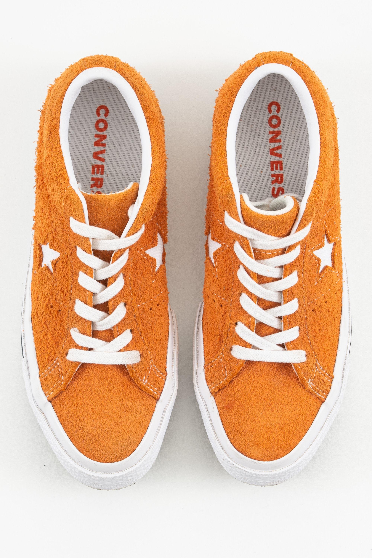 CONVERSE Sneakers Orange Gr.37