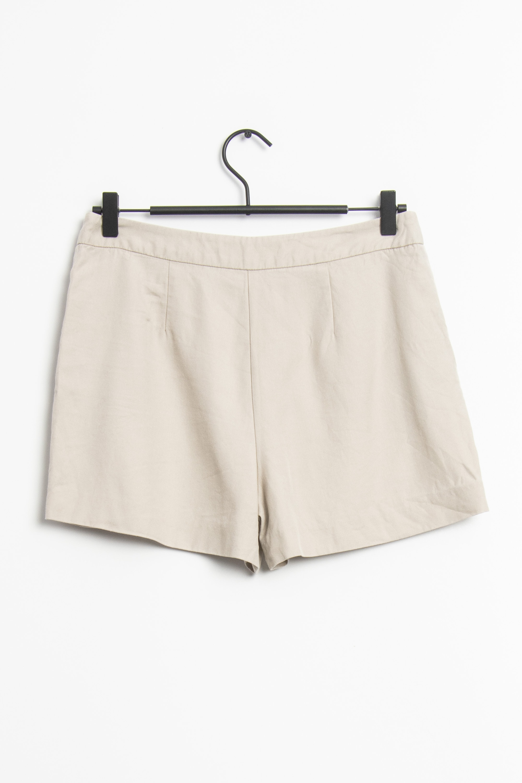HALLHUBER Shorts Beige Gr.36