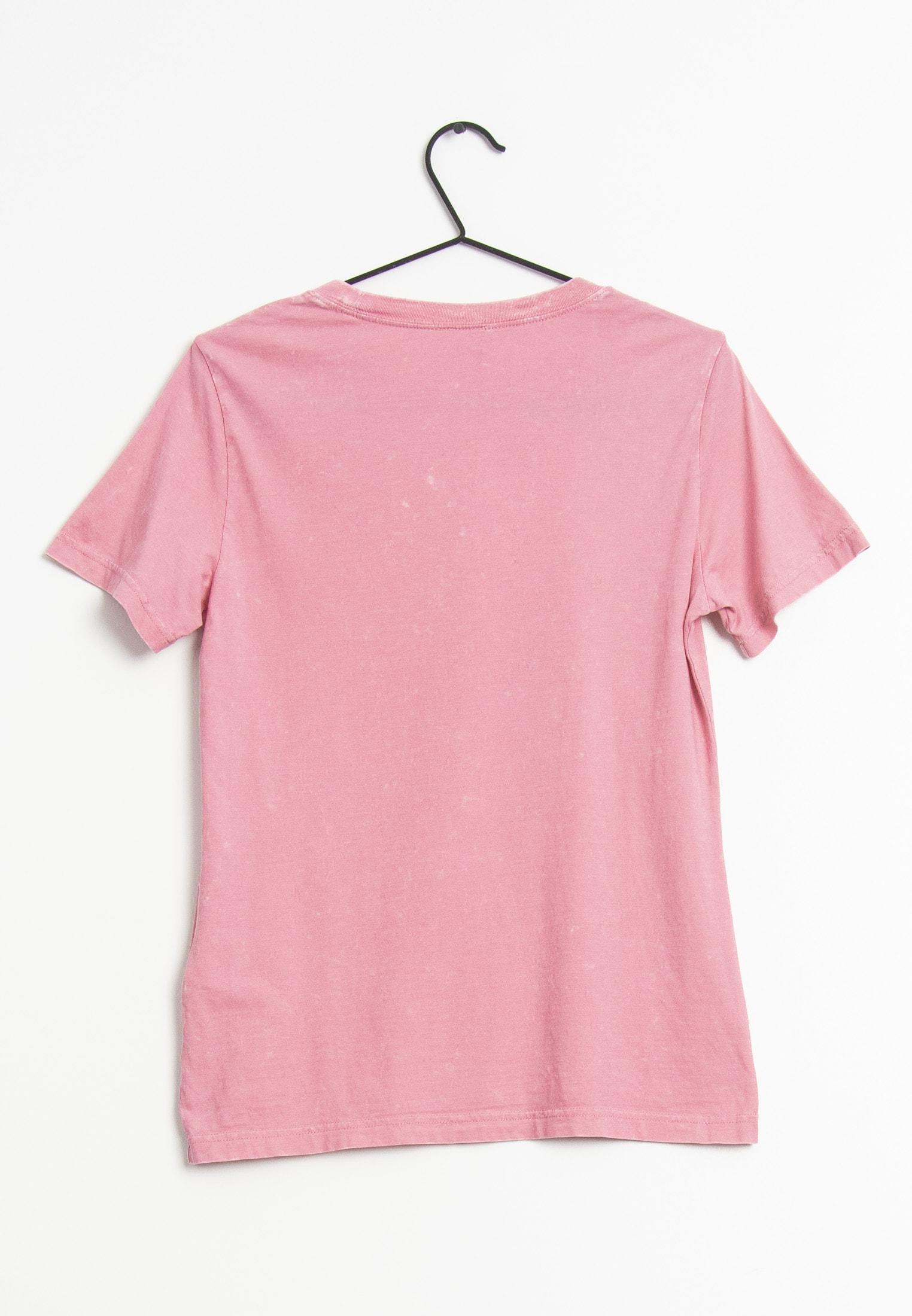 & other stories T-Shirt Blau Gr.34