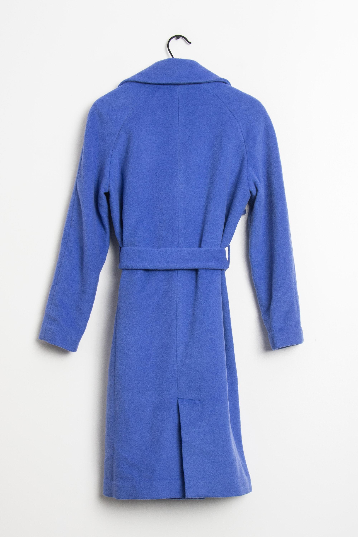 2nd Day Mantel Blau Gr.L