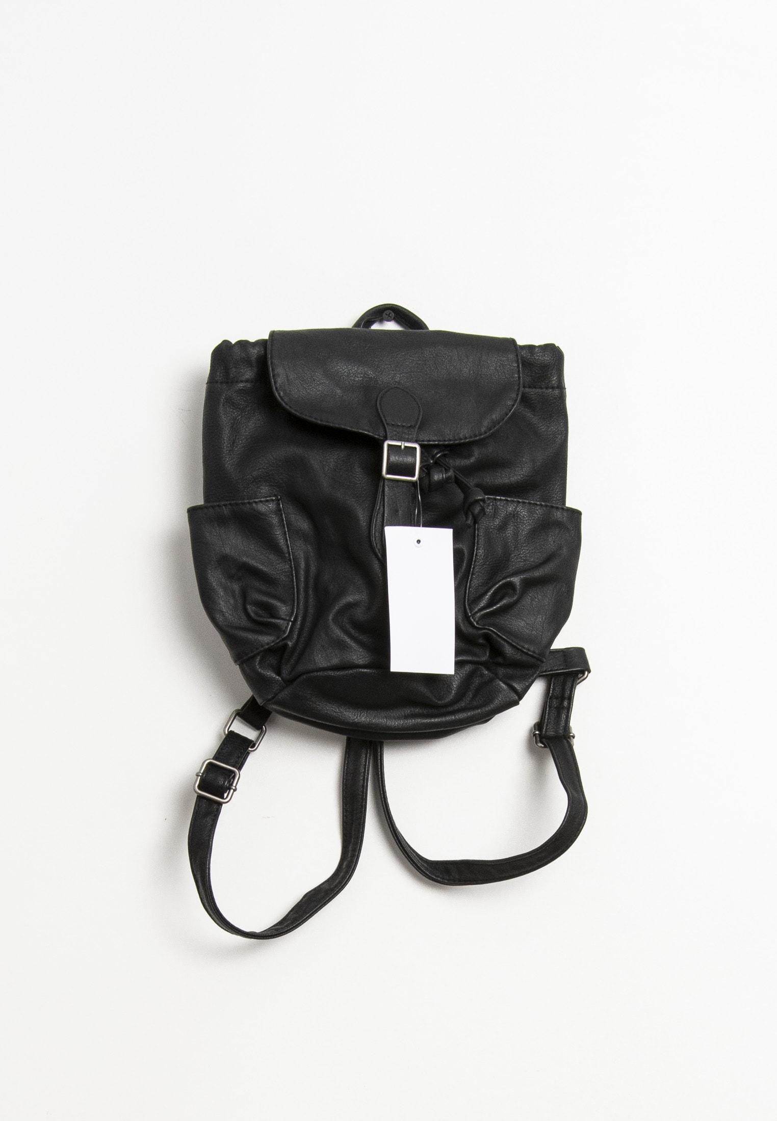 Abercrombie & Fitch Tasche Schwarz