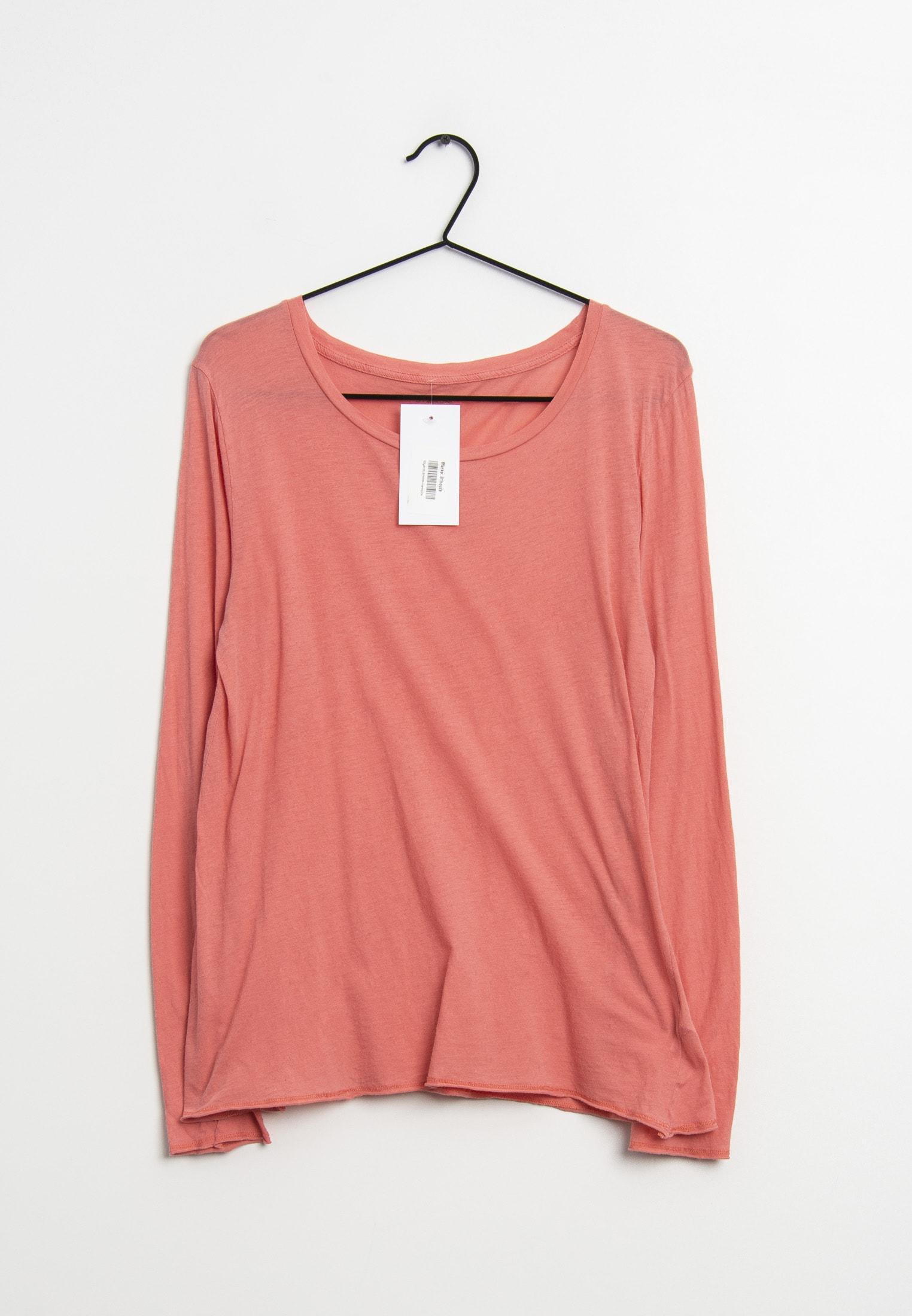 81hours Langarmshirt Pink Gr.L