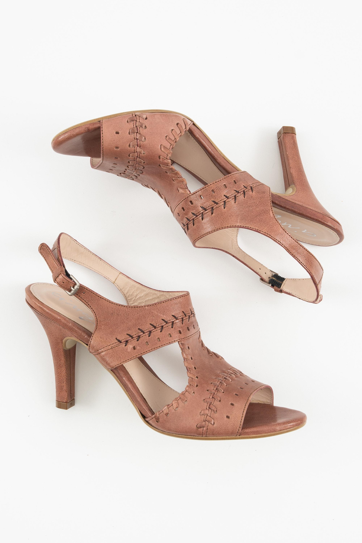 Cinque Sandale Beige Gr.42
