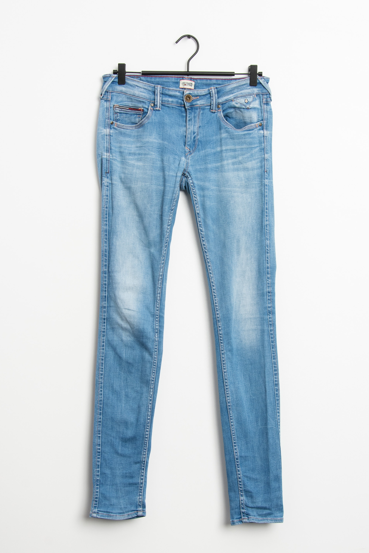 Hilfiger Denim Jeans Blau Gr.W29 L34