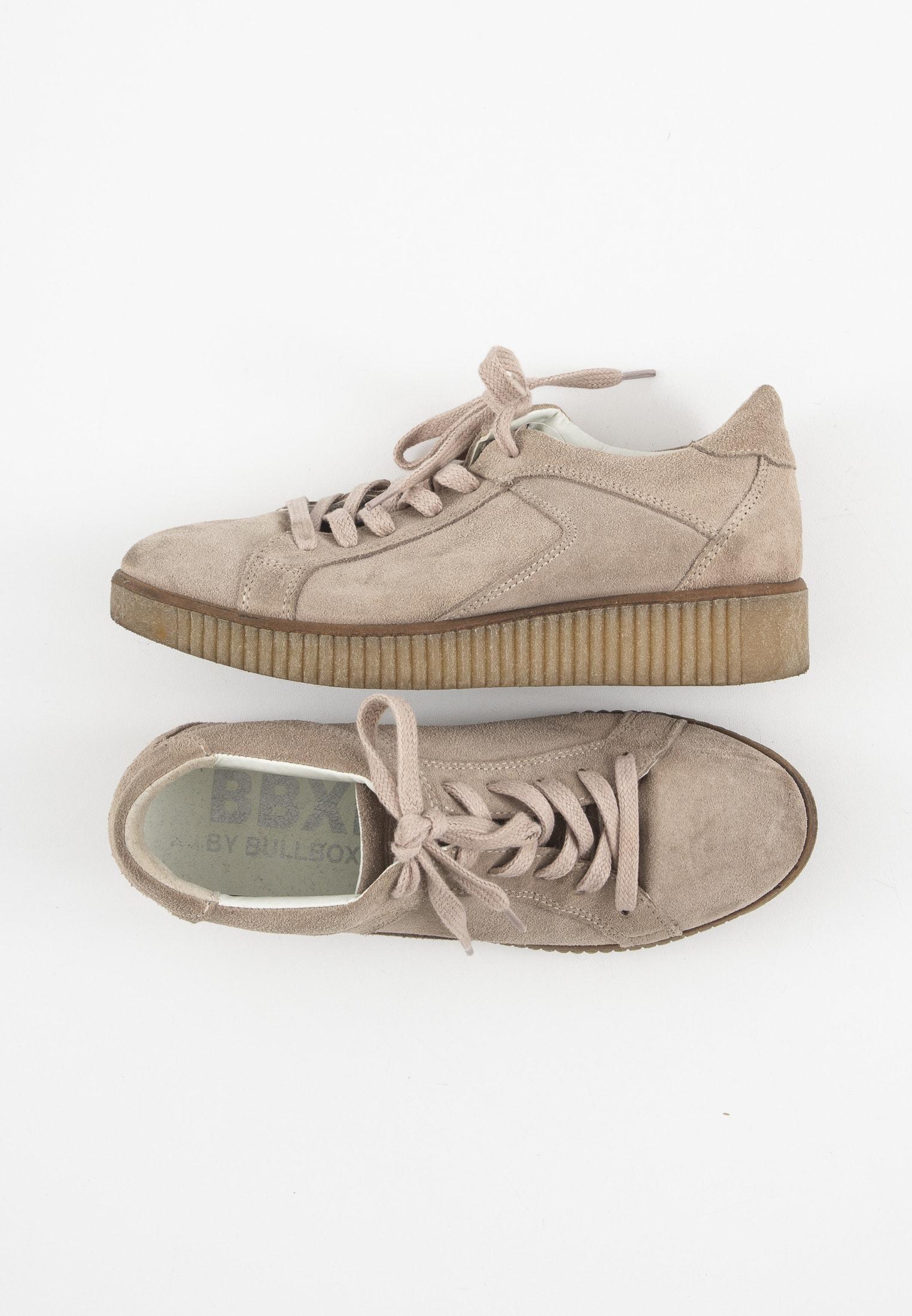 BRAX Sneakers Pink Gr.37