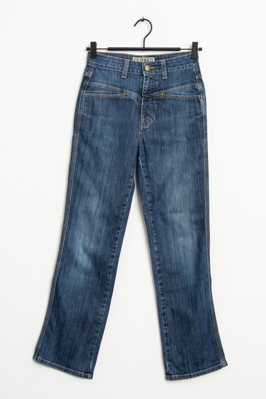 CLOSED Jeans Blau Gr.40