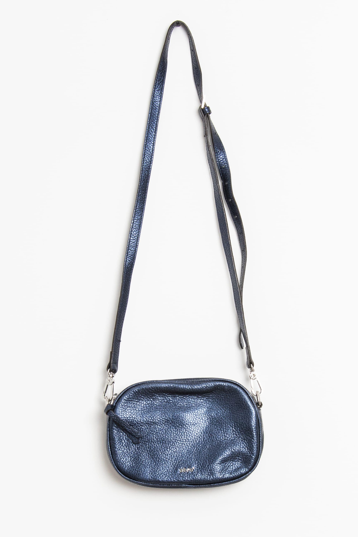 Abro Tasche Blau Gr.