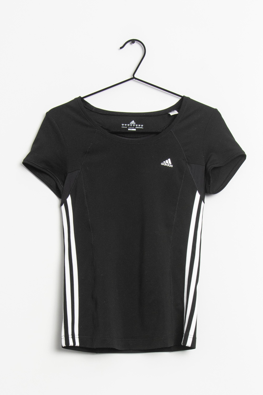 ADIDAS ORIGINALS T-Shirt Schwarz Gr.36