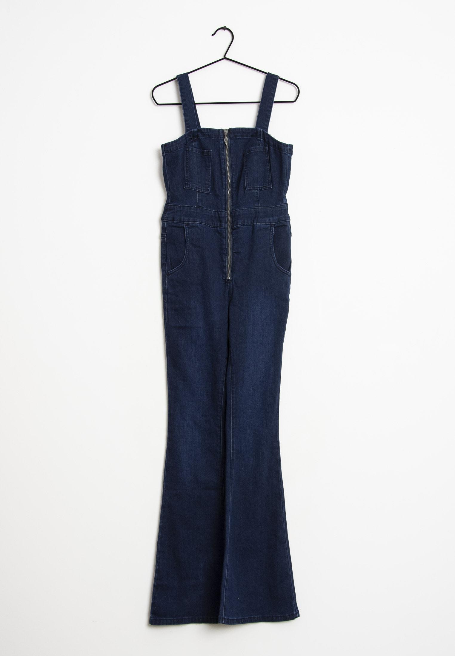 Arizona Jumpsuit / Overall Blau Gr.34