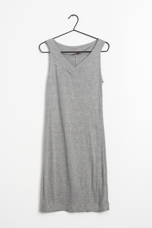 MAX&Co. Kleid Grau Gr.M