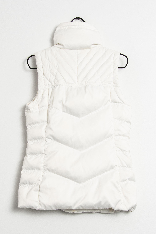 adidas Originals Weste Weiß Gr.36
