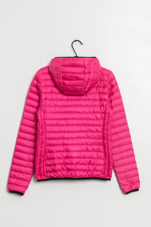 Superdry Winterjacke Pink Gr.XS