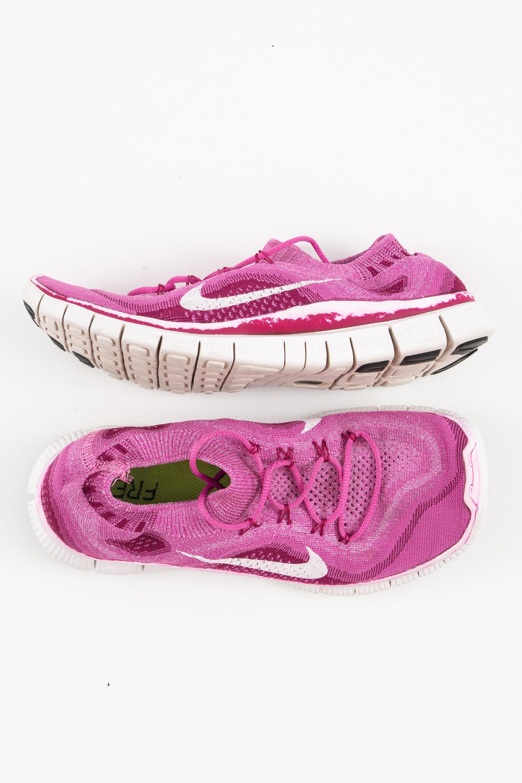 Nike Sneakers Pink Gr.40.5