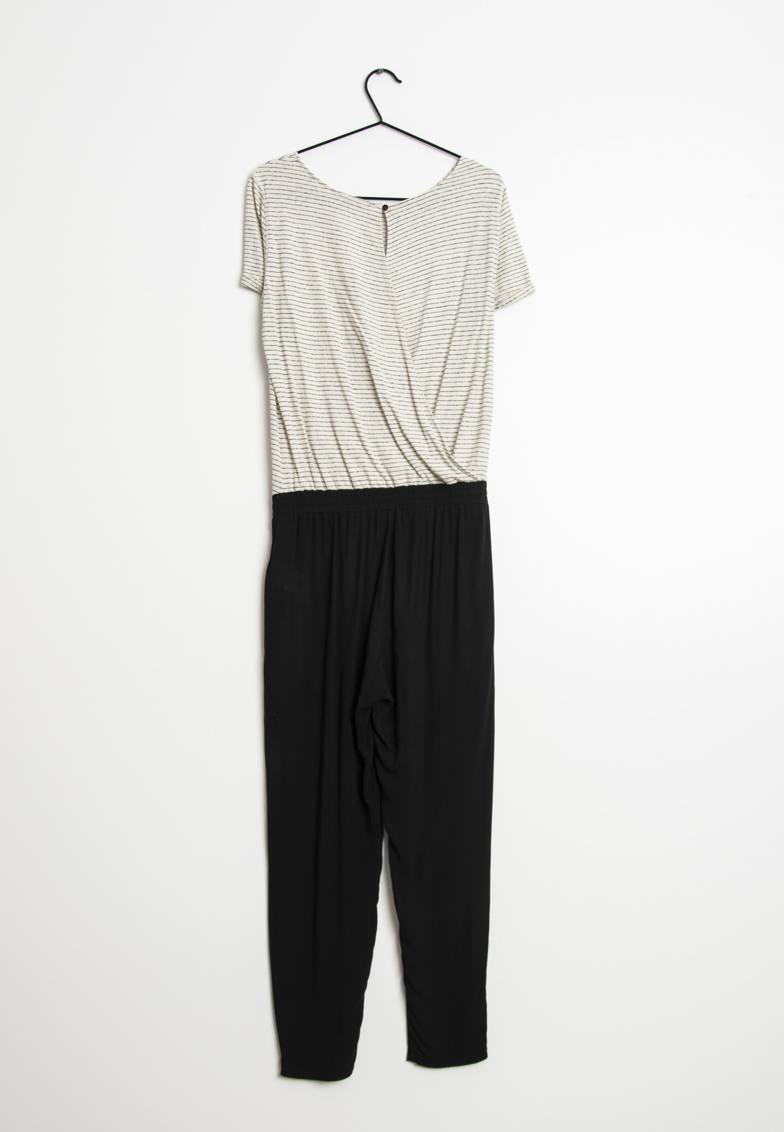 Marc O'Polo Jumpsuit / Overall Schwarz Gr.36
