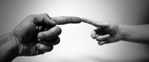 Proč má smysl darovat druhým