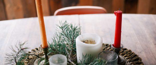 Jak souvisí Vánoce s online dárcovstvím?