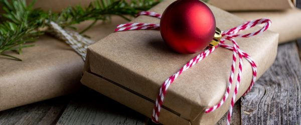 Proč o Vánocích darujeme?