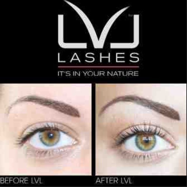 c3cce29b1d8 ***nouveau LVL lashes between £30 and £35 manchester mobile****