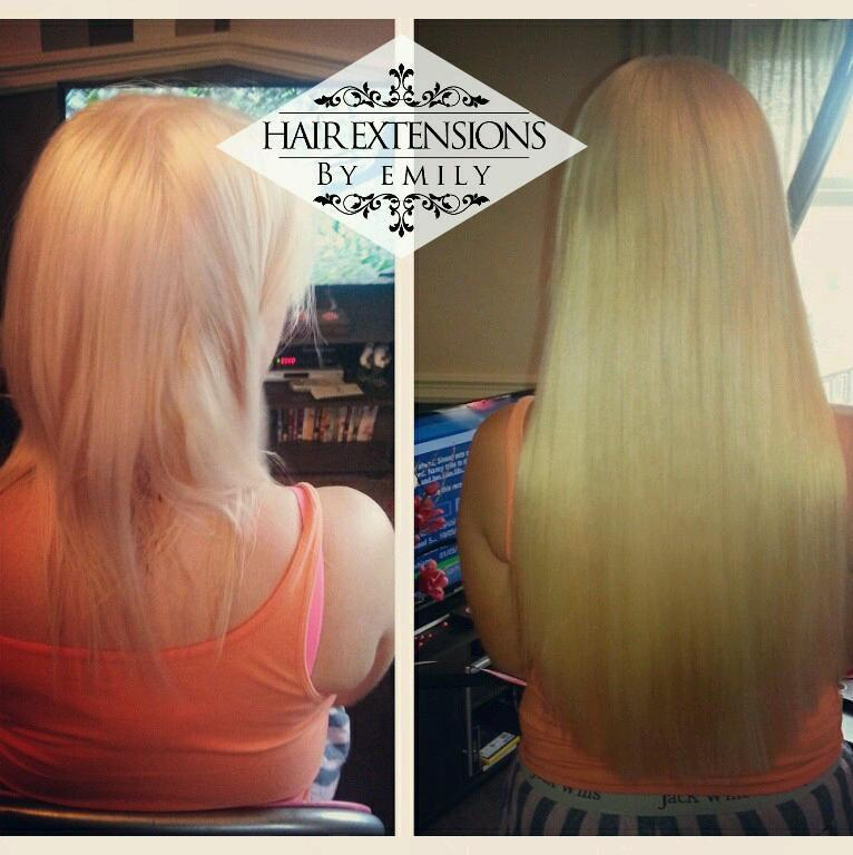 Nano extensions manchester