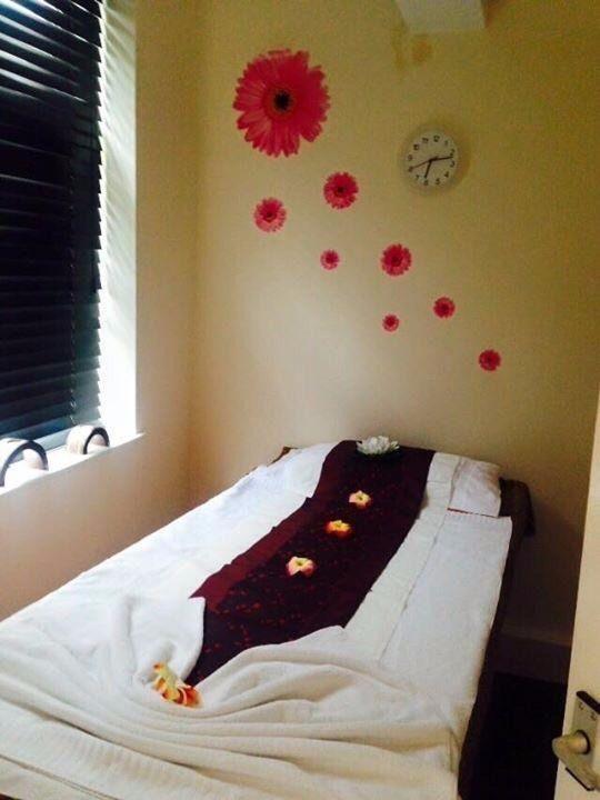 Nana Thai Massage Whitefield Manchester