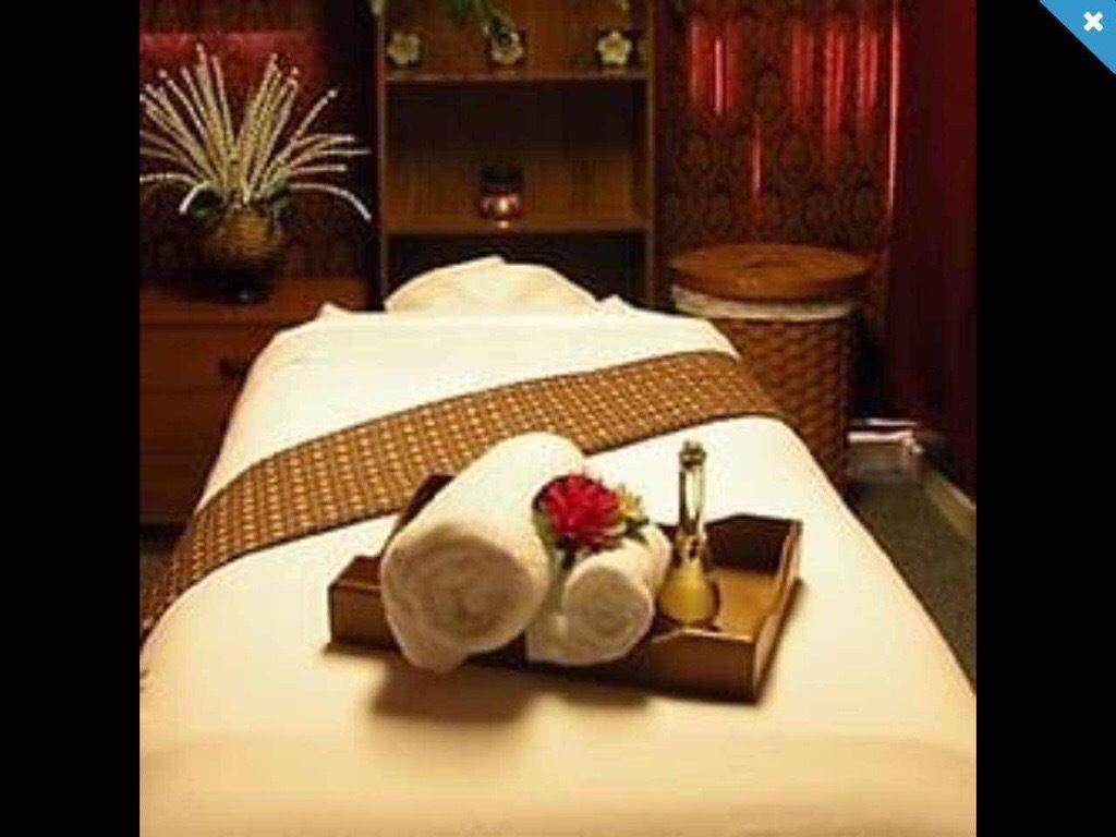 full body massage in japan