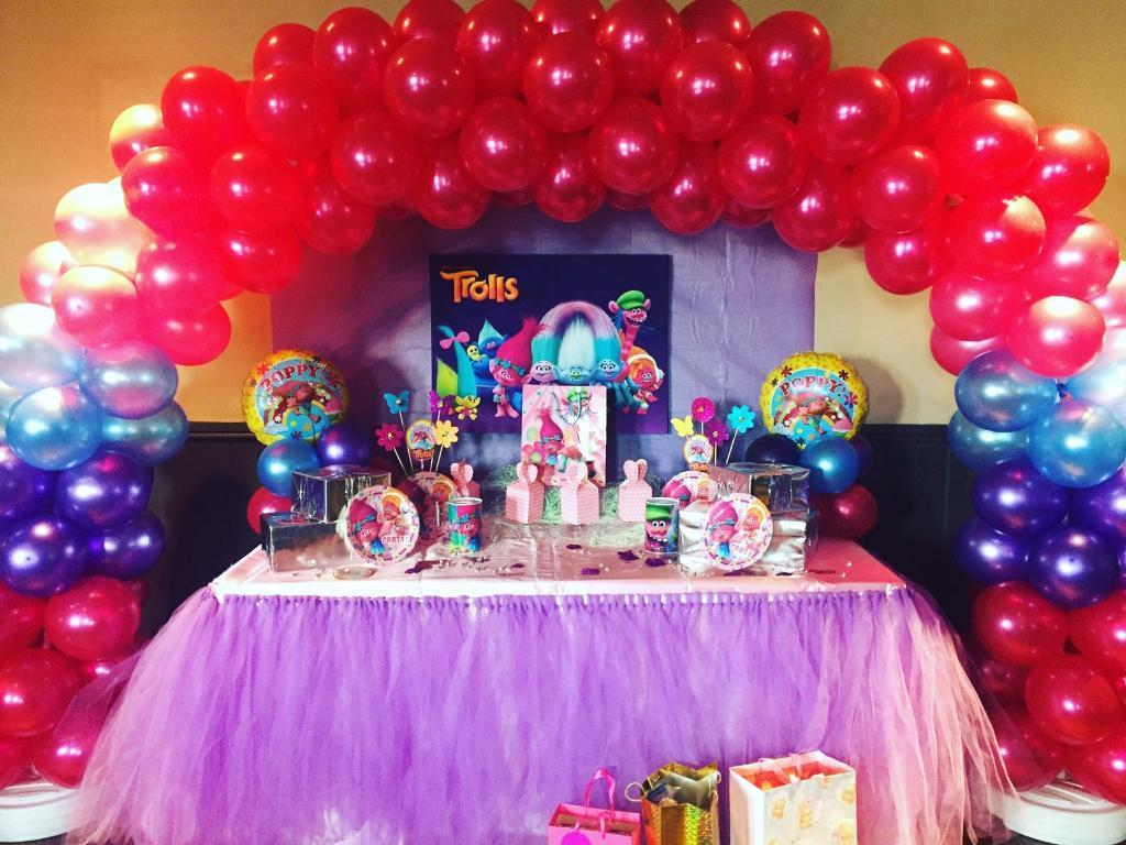 Balloon Arch - for all Occasions, Birthday, Christening, Weddings, Baby Shower & Graduation Party-image-5