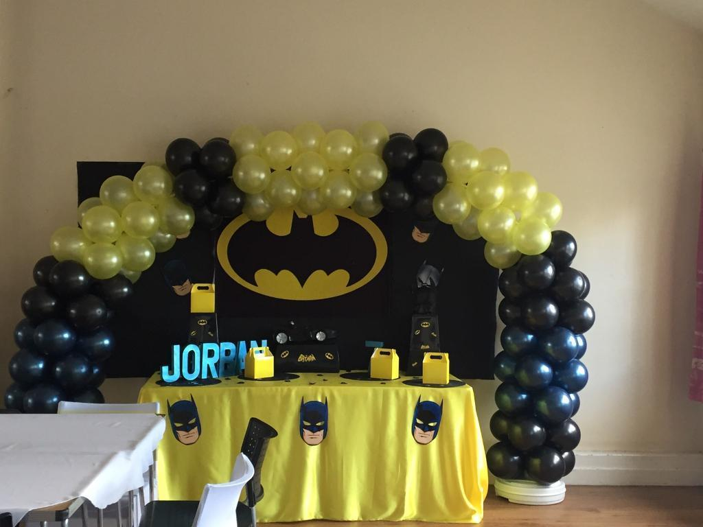 Balloon Arch - for all Occasions, Birthday, Christening, Weddings, Baby Shower & Graduation Party-image-6