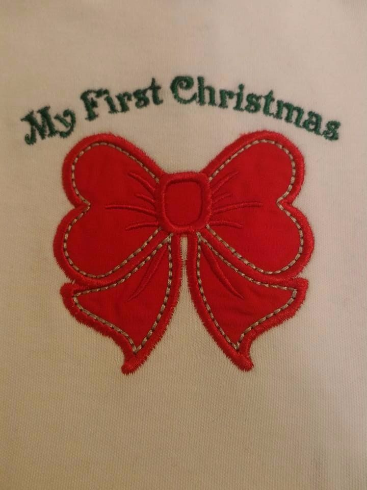 Embroidery and appliqué service for small business and home life.-image-2