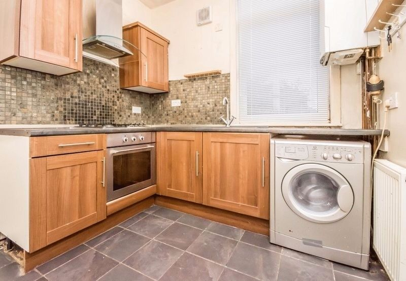 1 bed apartment in catford