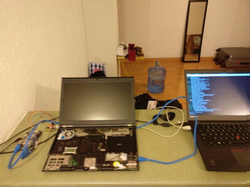 OnSite Laptop, Desktop, Server build, repair, upgrade - Windows, Linux, Mac-image-1