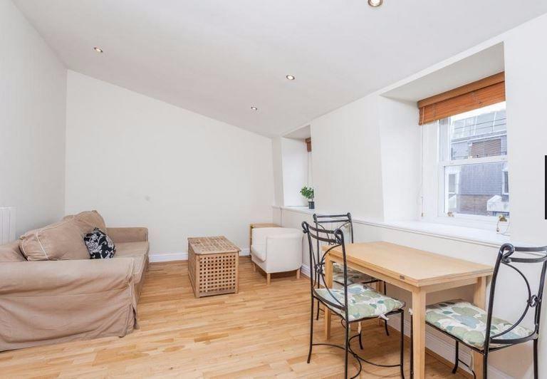 2 bedroom flat in Cedar House , Nottingham Place, Marylebone, London, United Kingdom, W1U