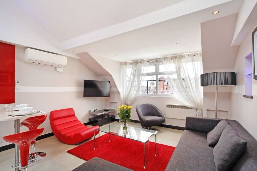 MODERN AND SPACIOUS ONE BED FLAT NEARBY BAKER STREET**AVAILABLE IMMEDIATELY**NOT TO BE MISSED