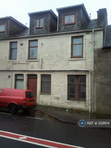 1 bedroom flat in Castle, New Cumnock, Cumnock, KA18 (1 bed)
