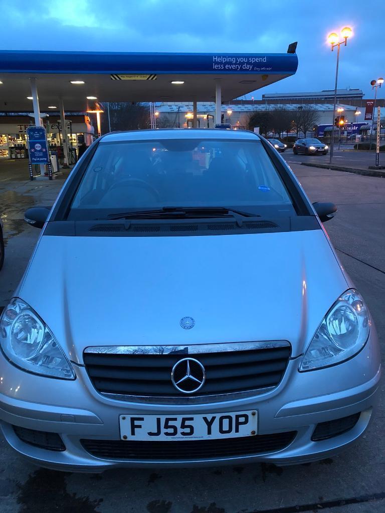 Superb looking Mercedes Benz A150 SE
