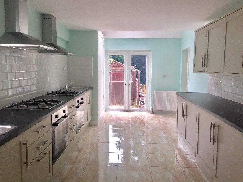 Newly Refurbished House with an en suite Double Room Available