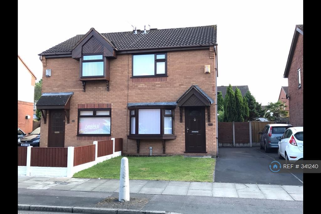 2 bedroom house in The Marian Way, Liverpool, L30 (2 bed)