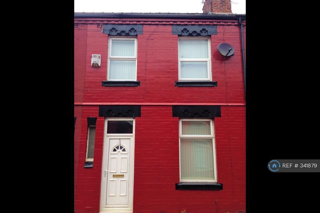 3 bedroom house in Riddock Road, Liverpool, L21 (3 bed)