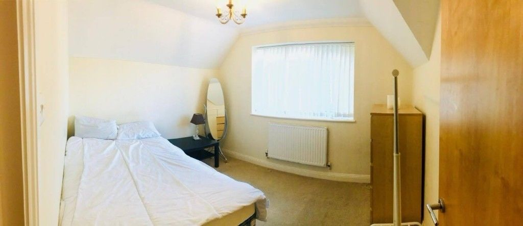 DOUBLE ROOM WITH SEA VIEW BOURNEMOUTH