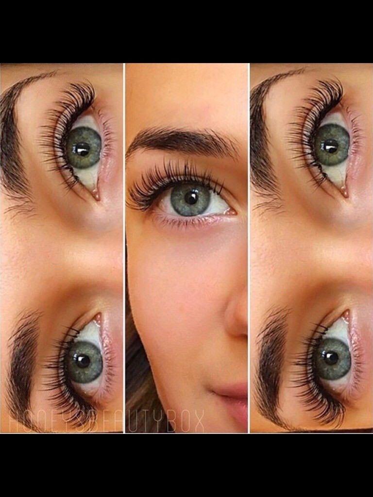 Individual Eyelash Extensions Birmingham Sumra