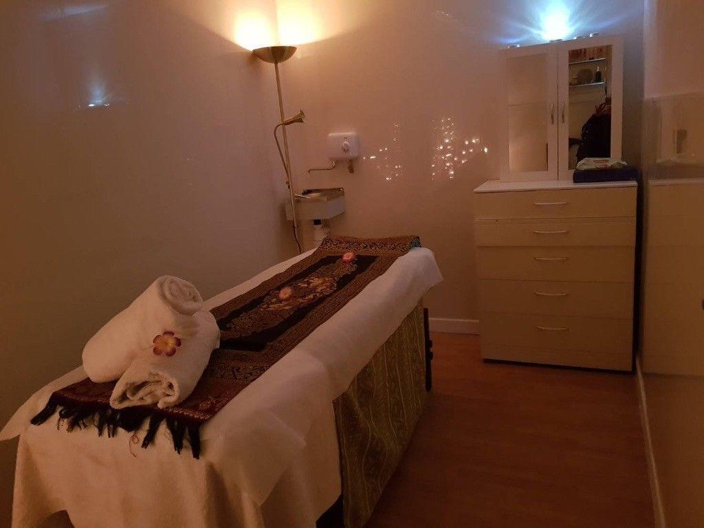 Lotus Thai Spa Massage