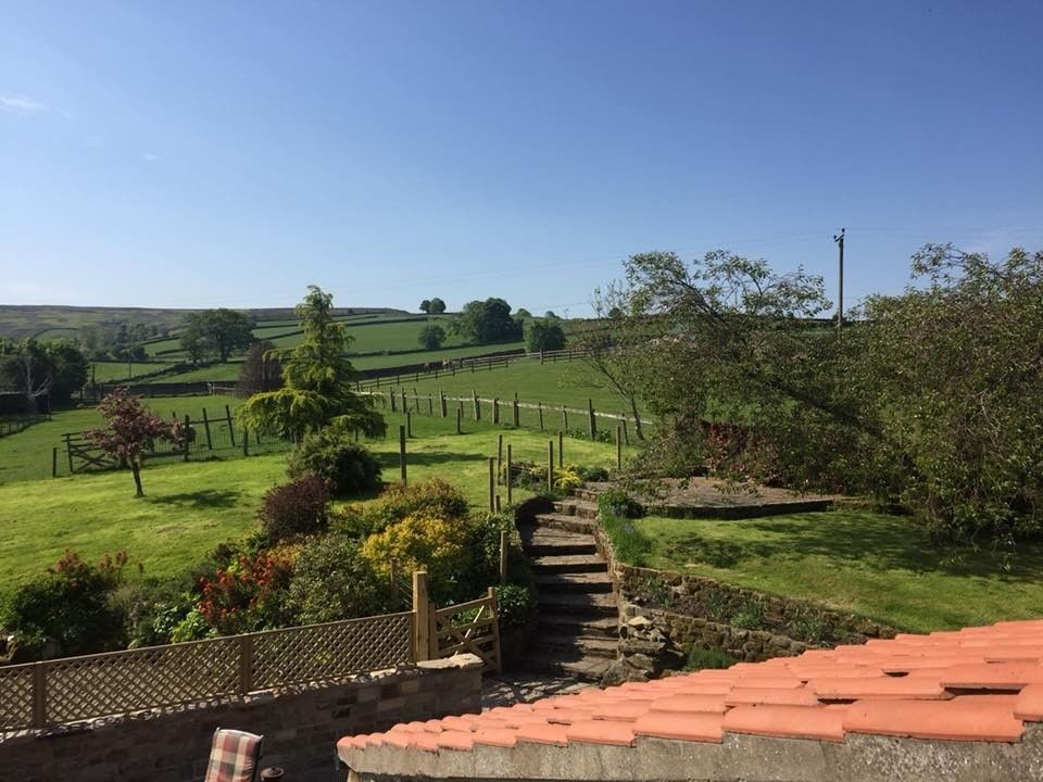 Fantastic 2 Bed Holiday Cottage Danby North Yorkshire Moors Sleeps 4 1 Download Free Architecture Designs Embacsunscenecom