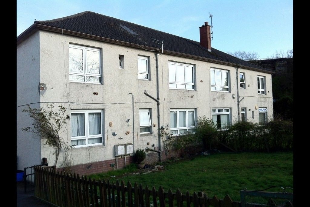 Flat to rent Cumnock