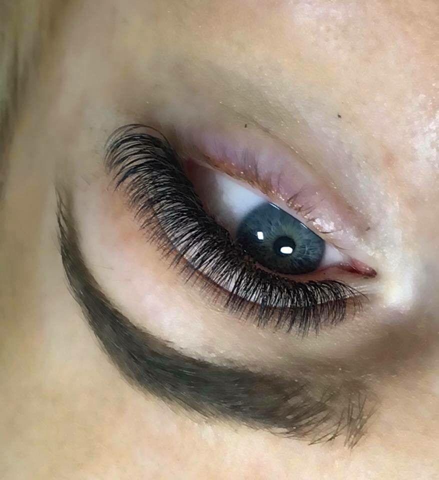 Eyelash Extensions 40 Per Hour Sumra